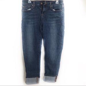 Joe's Jeans Style Wash Leslie